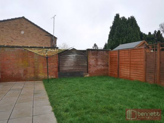 Images for Arnold Close, North Taunton EAID: BID:Bennett1